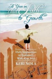 BOOK_COVER_A Year on Your Path to Growth