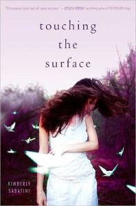 BOOK_COVER_Touching the Surface