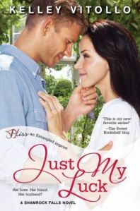 BOOK_COVER_Just My Luck