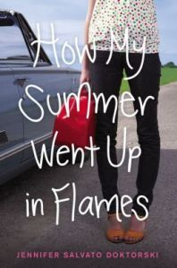 BOOK_COVER_How My Summer Went Up in Flames