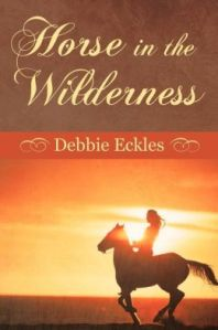 BOOK_COVER_Horse in the Wilderness