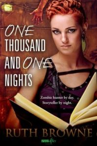 BOOK_COVER_One Thousand and One Nights