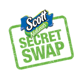 Secret Swap Logo